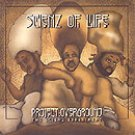 Scienz Of Life - Project Overground: The Scienz Experiment, 2xLP