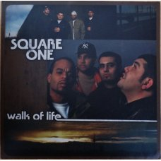 Square One - Walk Of Life, 2xLP