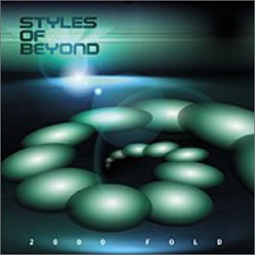 Styles Of Beyond - 2000 Fold, 2xLP