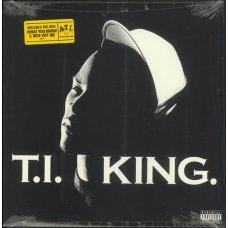 T.I. - King., 2xLP