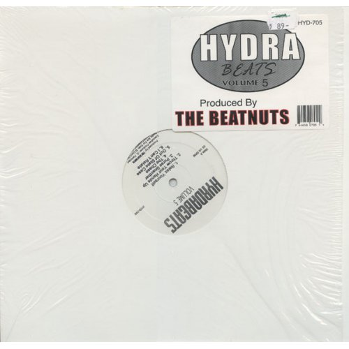 The Beatnuts - Hydra Beats Volume 5, LP