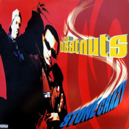 The Beatnuts - Stone Crazy, LP, Reissue
