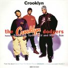 The Crooklyn Dodgers - Crooklyn, 12""
