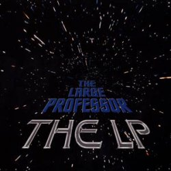 The Large Professor - The LP, 2xLP