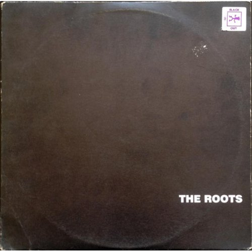 The Roots - Organix, 2xLP
