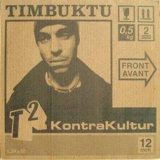 Timbuktu - T2: KontraKultur, 2xLP