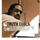 Truth Enola - 6 O'Clock Straight, 2xLP
