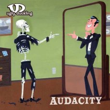 Ugly Duckling - Audacity, 2xLP