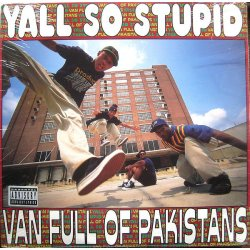 Yall So Stupid - Van Full Of Pakistans, LP