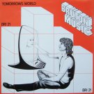 Geoff Bastow - Tomorrows World, LP