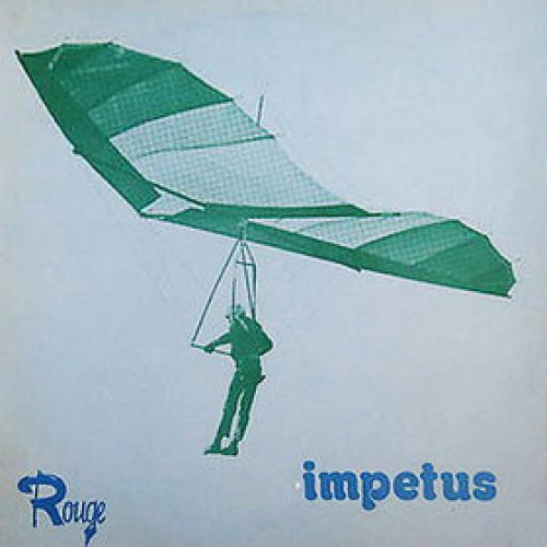 The James Asher Band - Impetus, LP