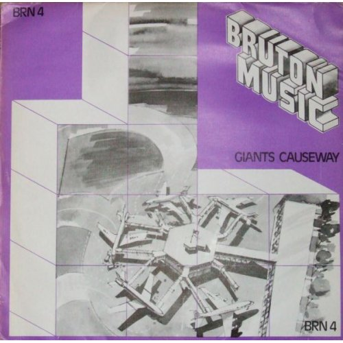 Various - Giants Causeway, LP