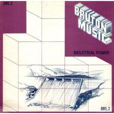 Various - Industrial Power, LP
