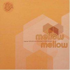 Various - Mellow Mellow, 2xLP