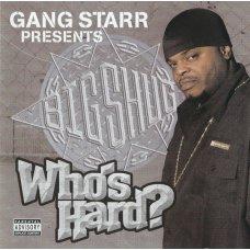 Big Shug - Who's Hard?, CD + DVD