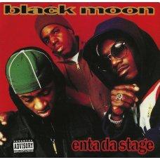 Black Moon - Enta Da Stage, CD