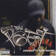 Blaq Poet - Rewind: Deja Screw, CD