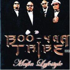 Boo-Yaa T.R.I.B.E. - Mafia Lifestyle, CD