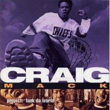 Craig Mack - Project: Funk Da World, CD, Club Edition