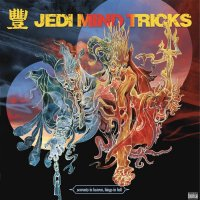Jedi Mind Tricks - Servants In Heaven, Kings In Hell, 2xLP, Reissue