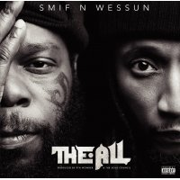 Smif-N-Wessun - The All, LP
