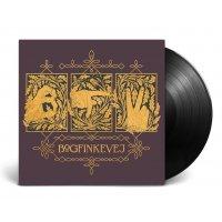 Bogfinkevej - BFV, LP (Første oplag)