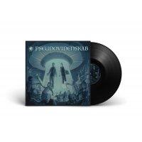 Svend Spyt & DJ Endless Critic - Pseudovidenskab, LP