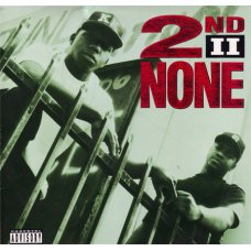2nd II None - 2nd II None, LP
