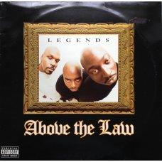 Above The Law - Legends, 2xLP