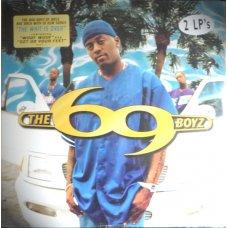 69 Boyz - The Wait Is Over, 2xLP