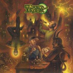 """Bikstok - Uranium, 12"""", EP, Reissue"""
