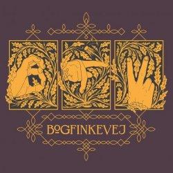 Bogfinkevej - BFV, LP (Andet oplag)