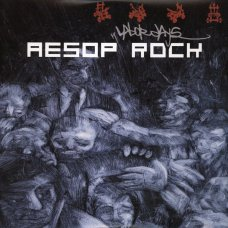 Aesop Rock - Labor Days, 2xLP
