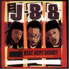"J-88 - Best Kept Secret, 2x12"", EP"