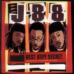 "J-88 - Best Kept Secret, 2x12"", EP"