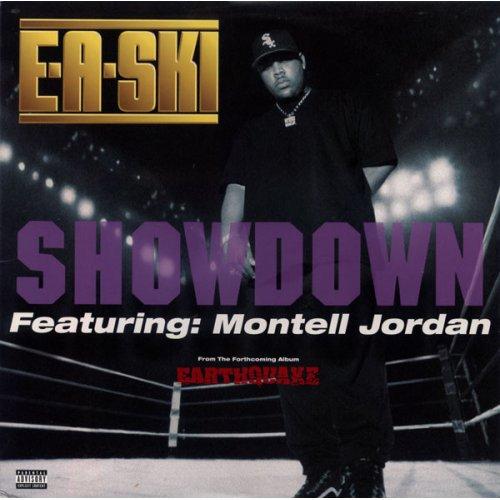 """E-A-Ski - Showdown, 12"""""""