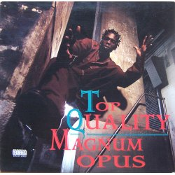 Top Quality - Magnum Opus, LP