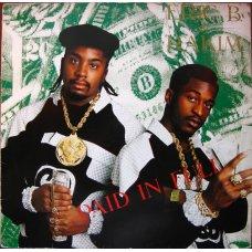 Eric B. & Rakim - Paid In Full, LP