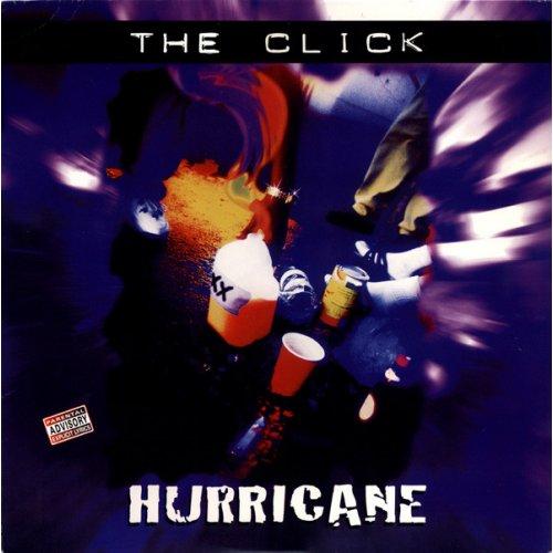 "The Click - Hurricane, 12"""