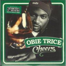 Obie Trice - Cheers, 2xLP