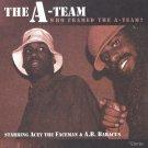 The A-Team - Who Framed The A-Team?, 2xLP, Reissue