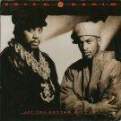 Eric B. & Rakim - Let The Rhythm Hit 'Em, LP
