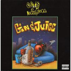 "Snoop Doggy Dogg - Gin And Juice, 12"""