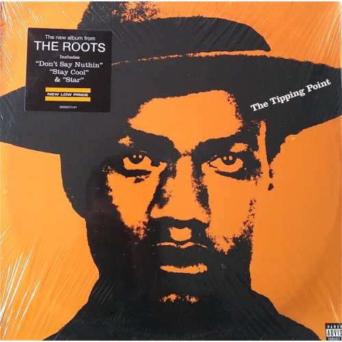 The Roots - The Tipping Point, 2xLP
