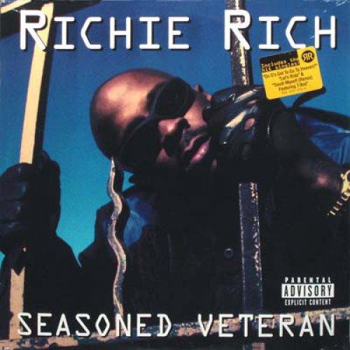 Richie Rich - Seasoned Veteran, 2xLP