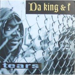 "Da King & I - Tears (Remix), 12"""