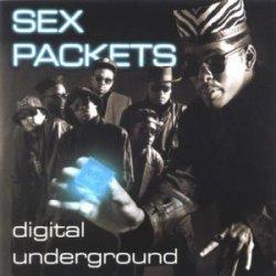 Digital Underground - Sex Packets, LP