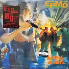 EPMD - Business As Usual, LP