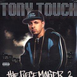 Tony Touch - The Piece Maker 2, 2xLP