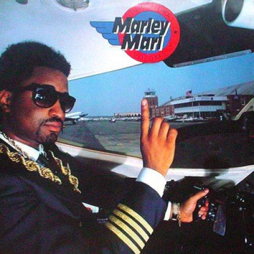 Marley Marl - In Control, Volume 1, LP